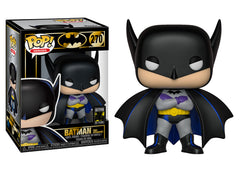 37214 - Funko Pop! Batman 80th Anniversary - First Appearance 1939 Batman Pop! Vinyl