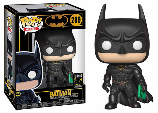 37254 - Funko Pop! Batman 80th Anniversary - Batman 1995 Pop! Vinyl