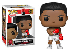 38332 - Funko Pop! Sports Legends - Muhammed Ali Pop! Vinyl