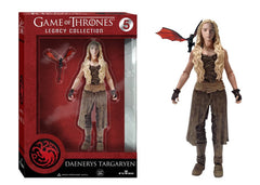 Game of Thrones - Danaerys Targaryn Legacy Action Figure