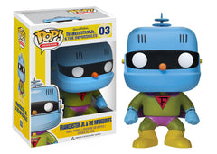 Hanna Barbera - Frankenstein Jr Pop! Vinyl