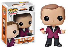 Arrested Development - Gob Bluth Pop! Vinyl