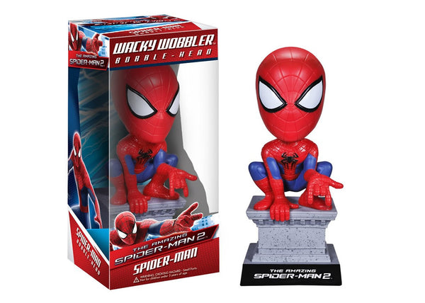 Marvel's Spider-Man 2 Movie - Spider-Man Wacky Wobbler