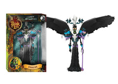 03968 - Funko Legacy Book of Life - Xibalba Legacy Action Figure
