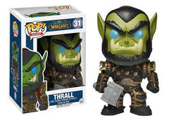 World of Warcraft - Thrall Pop! Vinyl