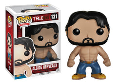 True Blood - Alcide Herveaux Pop! Vinyl