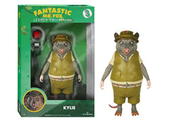 04118 - Funko Legacy Fantastic Mr Fox - Kylie Legacy Action Figure
