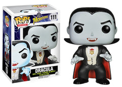 Universal Monsters - Dracula Pop! Vinyl