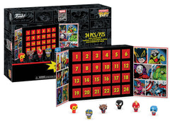 42752 - Funko Pocket Pop Advent Calendar - Marvel 80th Anniversary - Released 2019