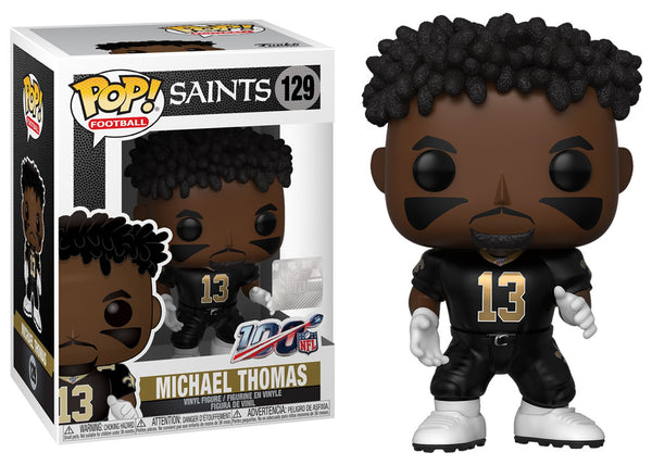42875 - Funko Pop NFL Series 6 - Michael Thomas (New Orleans Saints) Pop! Vinyl