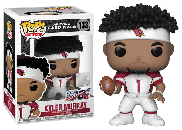 42879 - Funko Pop NFL Series 6 - Kyler Murray (Arizona Cardinals) Pop! Vinyl