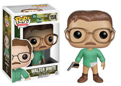Breaking Bad - Walter White Pop! Vinyl