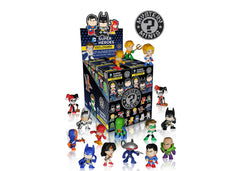 Funko Mystery Mini - DC Comics Blind Box Vinyl Figure
