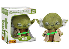 Funko Fabrikations Star Wars - Yoda Plush Figure
