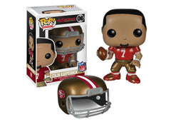 NFL Wave 1 - Colin Kaepernick (San Francisco 49ers) Pop! Vinyl
