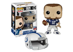 NFL Wave 1 - Andrew Luck (Indianapolis Colts) Pop! Vinyl