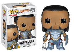 Magic the Gathering - Gideon Juro Pop! Vinyl