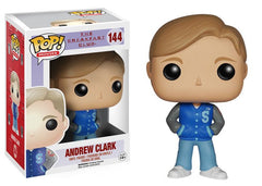Funko Breakfast Club - Andrew Clark Pop! Vinyl Figure