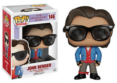 Funko Breakfast Club - John Bender Pop! Vinyl Figure
