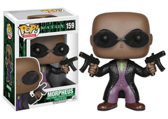 The Matrix - Morpheus Pop! Vinyl