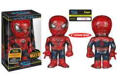 Marvel - Distressed Spiderman Hikari Sofubi Vinyl Figure [LE 750]