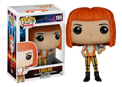 The Fifth Element - Leeloo Pop! Vinyl