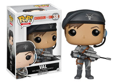 Evolve - Val Pop! Vinyl