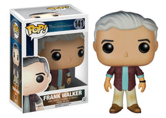 Tomorrowland - Frank Walker Pop! Vinyl