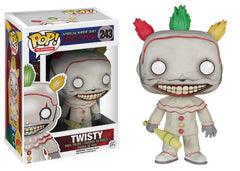 American Horror Story Season 4: Freak Show - Twisty Pop! Vinyl