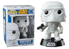 Star Wars - Snowtrooper Pop! Vinyl