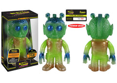 Star Wars - Sublime Greedo Hikari Sofubi Vinyl Figure [LE 750]