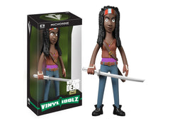 The Walking Dead - Michonne Vinyl Idolz Figure