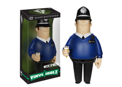 Hot Fuzz - Danny Butterman Vinyl Idolz Figure