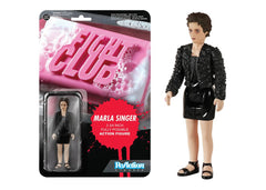 05728 - Funko Reaction Fight Club - Marla Singer Retro Action Figure