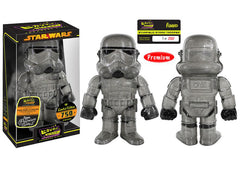 Star Wars - Starfield Storm Trooper Hikari Sofubi Vinyl Figure [LE 750]