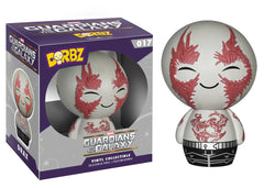 Marvel Guardians of the Galaxy - Drax Dorbz Vinyl Figure