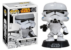 Star Wars Vault - Clone Trooper Pop! Vinyl