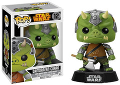 Star Wars Vault - Gamorrean Guard Pop! Vinyl
