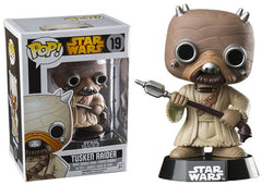Star Wars Vault - Tusken Raider Pop! Vinyl