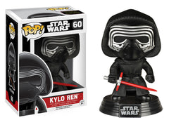 Star Wars Episode 7 - The Force Awakens Kylo Ren Pop! Vinyl