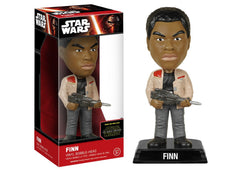 Star Wars: The Force Awakens - Finn Wacky Wobbler