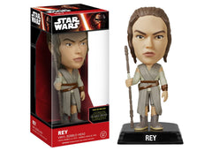 Star Wars: The Force Awakens - Rey Wacky Wobbler