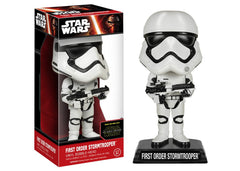 Star Wars: The Force Awakens - First Order Stormtrooper Wacky Wobbler