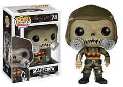 Batman Arkham Knight - Scarecrow Pop! Vinyl