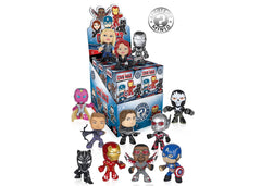 Funko Mystery Mini - Marvel Captain America: Civil War Blind Box Vinyl Figure