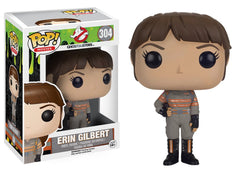Ghostbusters 2016 - Erin Gilbert Pop! Vinyl