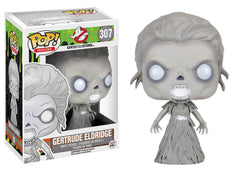 Ghostbusters 2016 - Gertrude Eldridge Pop! Vinyl