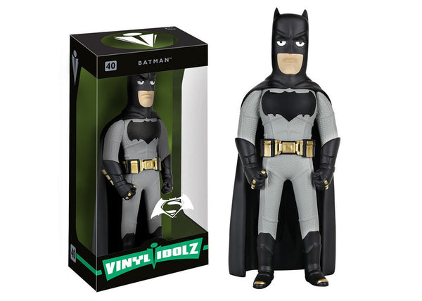Batman v Superman: Dawn of Justice - Batman Vinyl Idolz Figure