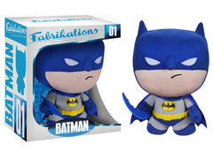 Funko Fabrikations DC Universe - Batman Plush Figure