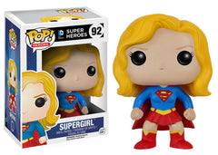 DC Heroes - Supergirl Pop! Vinyl